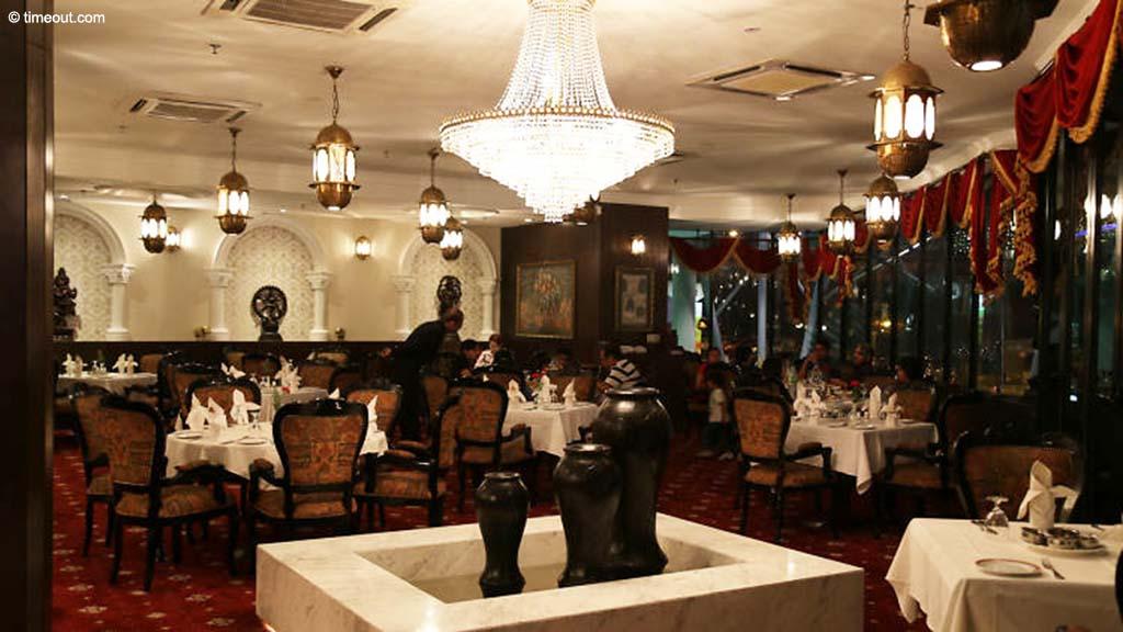 Bombay Palace | Русский гид в Куала Лумпуре