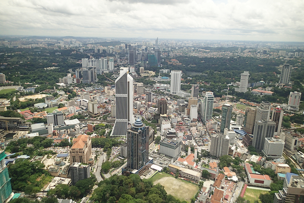 Китайский квартал | Русский гид в Куала Лумпуре