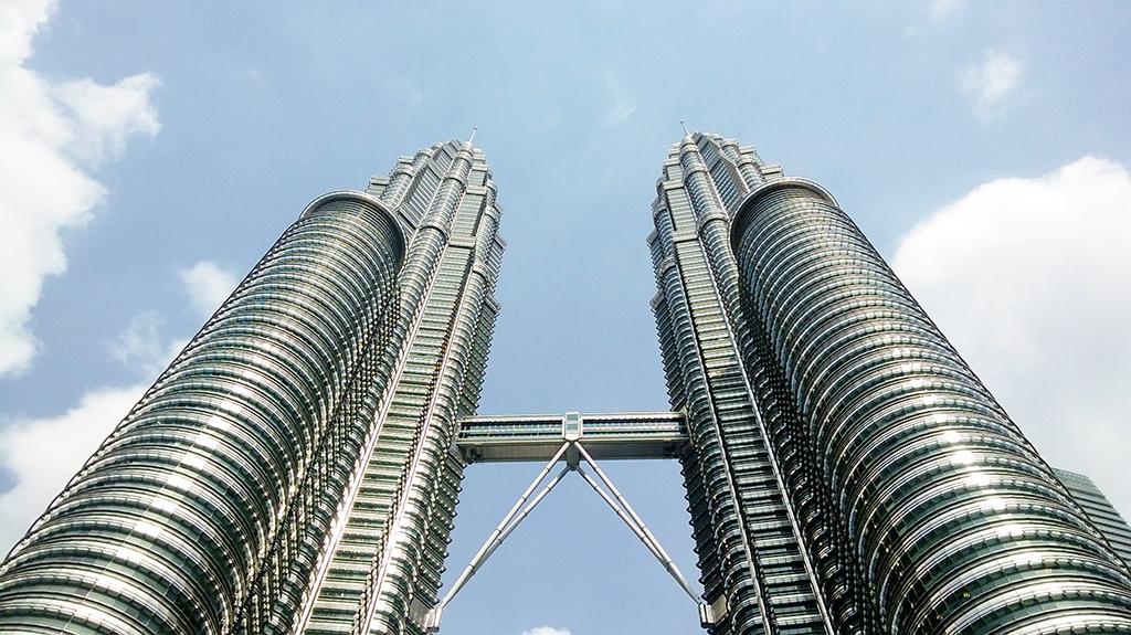 Башни Петронас | Русский гид в Куала Лумпуре