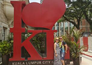 экскурсии в Куала Лумпуре