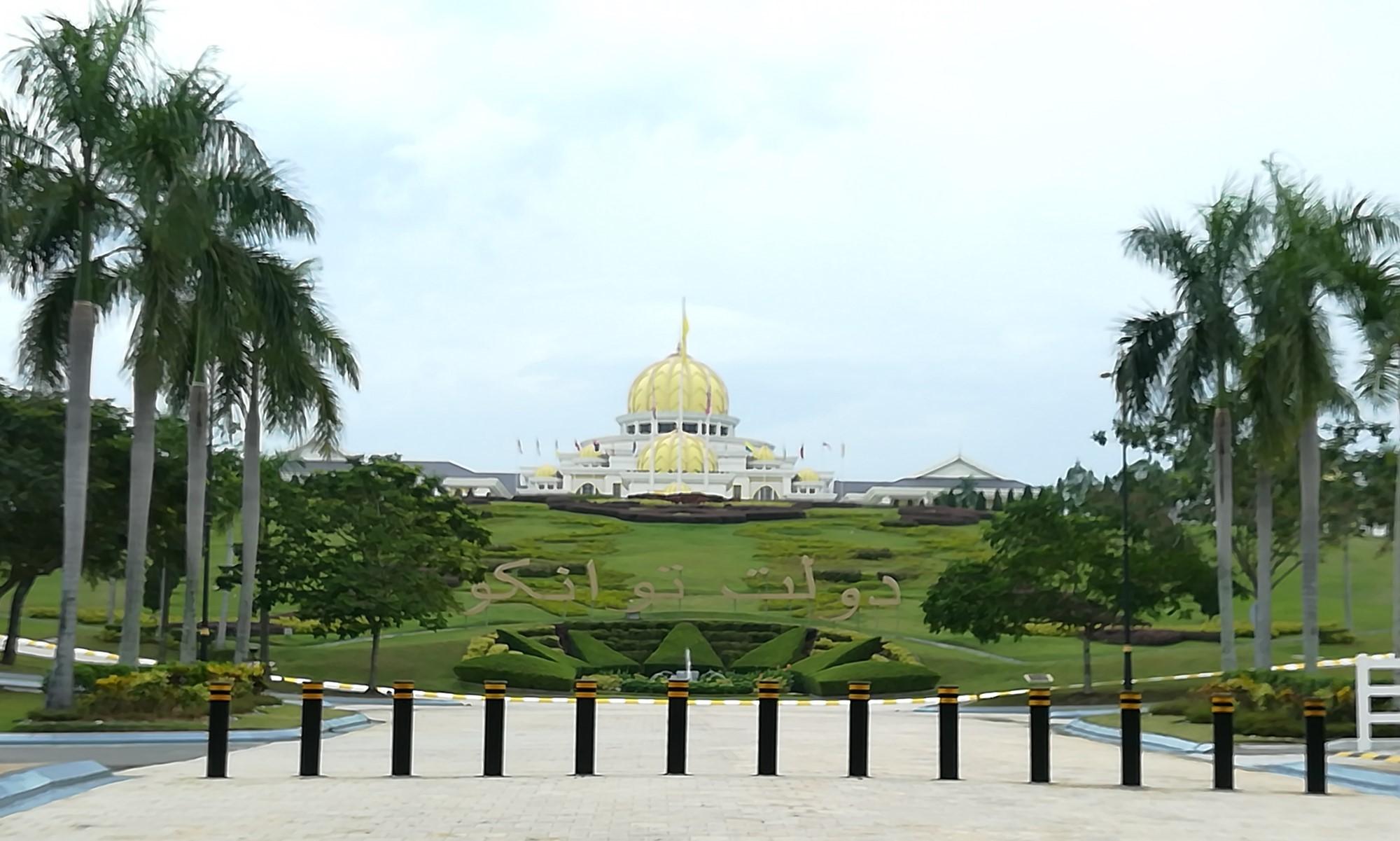 Дворец Султана | Экскурсии в Куала Лумпуре